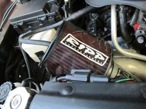 RIPP Superchargers - RIPP Superchargers Air Filter Sock, Jeep (2007-11) Wrangler