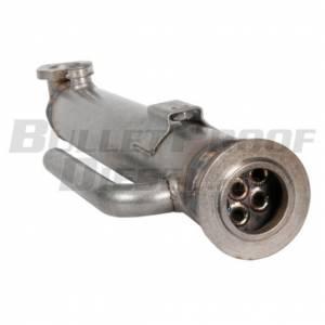 Bulletproof Diesel - Bullet Proof Diesel EGR Cooler, Ford (Round Style) 6.0L Power Stroke