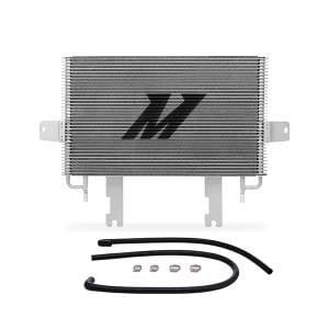 Transmission - Transmission Cooler - Mishimoto - Mishimoto Transmission Cooler, Ford (1999-03) 7.3L Power Stroke F-250/F-350/F-450