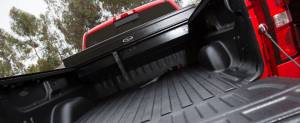 """Truck Covers USA - Truck Covers USA Work Cover, Chevy/GMC (1988-17) 8' (97"""") Long Bed, with Power Actuator - Image 2"""