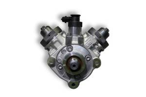 Fuel Injection Parts - Fuel Injection Pumps - Industrial Injection - Industrial Injection CP4 Fuel Injection Pump, Ford (2011-14) 6.7L Powerstroke (33% Increase)