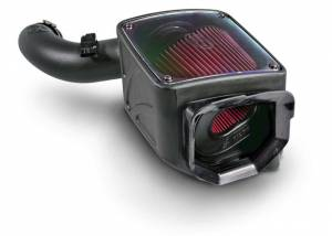 S&B - S&B Air Intake Kit, Chevy/GMC (2001-04) 6.6L LB7 Duramax, Oiled Filter - Image 4