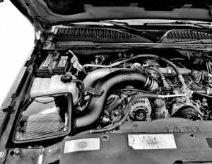 S&B - S&B Air Intake Kit, Chevy/GMC (2001-04) 6.6L LB7 Duramax, Oiled Filter - Image 5
