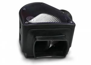 S&B - S&B Air Intake Kit, Dodge (1994-02) 5.9L Cummins, DryExtendableFilter - Image 4