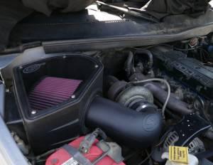 S&B - S&B Air Intake Kit, Dodge (1994-02) 5.9L Cummins, DryExtendableFilter - Image 5