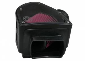 S&B - S&B Air Intake Kit, Dodge (1994-02) 5.9L Cummins, Oiled Filter - Image 4