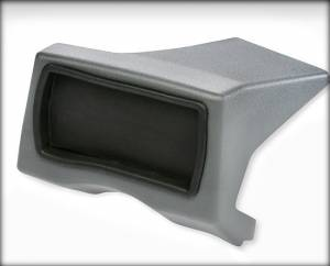 Edge Products - Edge Products CS2 & CTS2 Dash Pod, Ford (2008-14) F-250, F-350, F-450, & F-550 Super Duty - Image 1
