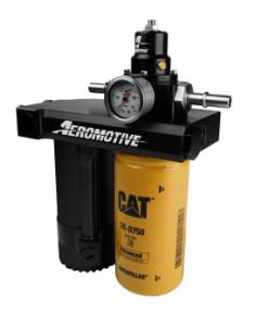 Fuel Pump Systems - Fuel Pumps With Filters - Aeromotive - Aeromotive Diesel Lift Pump, 130GPH