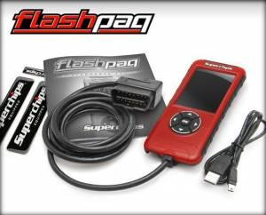 Superchips - Superchips Flashpaq F5, Ford (1999-19) Diesel & (99-19) Gas - Image 2