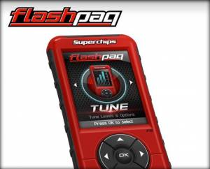 Superchips - Superchips Flashpaq F5, Ford (1999-19) Diesel & (99-19) Gas - Image 5