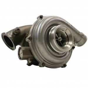 Turbos/Superchargers & Parts - Performance Drop-In Turbos - BD Power - BD Diesel Screamer Turbo Kit, Ford (2003-07) 6.0L Power Stroke, Stage 1