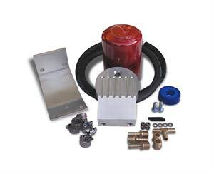 Engine Parts - Coolant System Parts - DieselSite - DieselSite Coolant Filtration System, Ford (1999-03) 7.3L Power Stroke