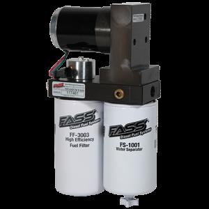 FASS Diesel Fuel Systems - FASS Titanium Series Fuel System, Chevy/GMC (2011-14) 6.6L Duramax, 165gph (600-900hp) - Image 2
