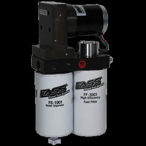FASS Diesel Fuel Systems - FASS Titanium Series Fuel System, Chevy/GMC (2011-14) 6.6L Duramax, 165gph (600-900hp) - Image 3