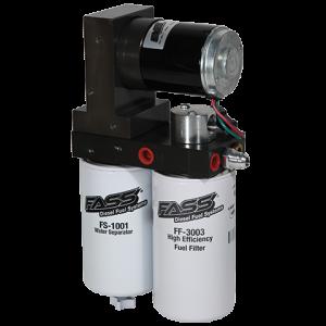 FASS Diesel Fuel Systems - FASS Titanium Series Fuel System, Chevy/GMC (2011-14) 6.6L Duramax, 165gph (600-900hp) - Image 4