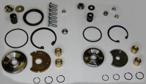 Turbos/Superchargers & Parts - Turbo Rebuild Kits - AVP - AVP Turbo Rebuild Kit, Ford (2008-10) 6.4L Power Stroke, High & Low Pressure Turbos (360* Bearing Kit)