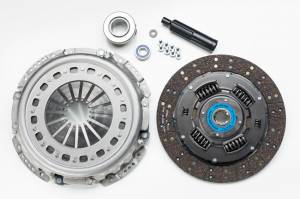 Clutches/Clutch Parts - Single Disk Clutch - South Bend Clutch - South Bend Clutch Replacement Con O Clutch, Dodge (2000.5-05.5) 5.9L 2500-3500 NV5600, 400hp & 800 ft lbs of torque