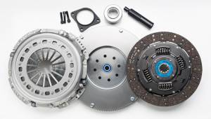 Clutches/Clutch Parts - Single Disk Clutch - South Bend Clutch - South Bend Clutch Con O Clutch Kit with Flywheel, Dodge (2000.5-05.5) 5.9L 2500-3500 NV5600, 400hp & 800 ft lbs of torque