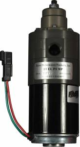 Fuel Pump Systems - FASS Diesel Fuel Systems - FASS Adjustable Fuel Pump, Ford (1999-07) 7.3L & 6.0L Powerstroke, 125 GPH