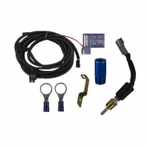 Fuel Pump Systems - FASS Diesel Fuel Systems - FASS Electric Heater Kit for HD  Titanium  and Platinum series