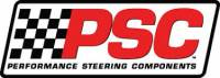 PSC - PSC Ported Steering Box, Ford (1999-04) F-250/F-350 7.3L Powerstroke (4WD)