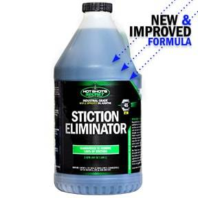 Additives & Fluids - Oil Treatment Additives - Hotshot's Secret - Hotshot's Secret Stiction Eliminator 64oz