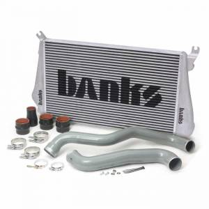 Banks Power - Banks Power Techni-Cooler Intercooler Kit, Chevy/GMC (2011-16) 6.6L Duramax LML