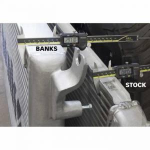 Banks Power - Banks Power Techni-Cooler Intercooler Kit, Chevy/GMC (2011-16) 6.6L Duramax LML - Image 2