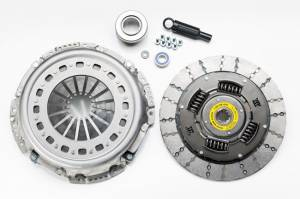 Clutches/Clutch Parts - Single Disk Clutch - South Bend Clutch - South Bend HD Single Disc Clutch Kit, Dodge (1988-93) 5.9L Cummins 5 Speed GETRAG & NV4500 & NON HO NV5600, 550HP