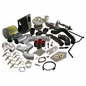 BD Power - BD Diesel S364.5SX-E Turbo Kit, Ford (2011-16) F-250, F-350, & F-450 6.7L Power Stroke