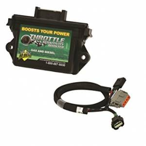 BD Power - BD Diesel Throttle Sensitivity Booster, Dodge/Ford/Jeep