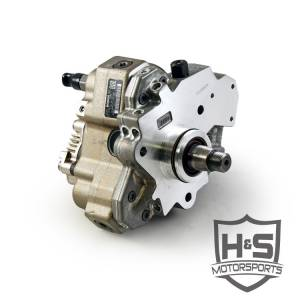 H&S Motorsports - H&S Motorsports CP3 Converstion Kit, Chevy/GMC (2011-16) 6.6L Duramax - Image 2