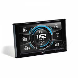 Gauges - Digital Screen Gauges - Edge Products - Edge Products Insight CTS2 Gauge Monitor With Dodge Unlock Cable