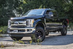 "Zone Offroad - Copy of Zone Offroad Leveling Kit, Ford (2005-16) F-250/F-350 4x4, 2"" - Image 2"