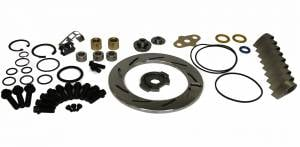Turbos/Superchargers & Parts - Turbo Rebuild Kits - AVP - AVP Turbo Master Overhaul Kit, Ford (2003-07) 6.0L Power Stroke (360* Bearing Kit with Vanes & Unison Ring)