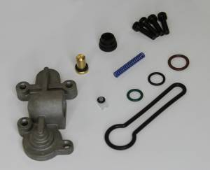 "AVP - AVP Fuel Pressure Regulator ""Blue Spring"" Upgrade Kit, Ford (2003-10) 6.0L Power Stroke - Image 2"