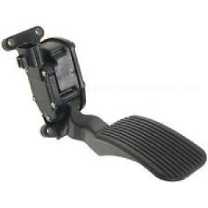 Ford Genuine Parts - Ford Motorcraft Accelerator Pedal & Sensor Assembly, Ford (1999-01) 7.3L Powerstroke
