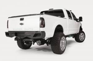 Fab Fours - Fab Fours Vengeance Rear Bumper, Ford (2011-16) F-250/F-350 - Image 2