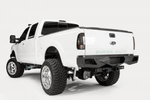 Fab Fours - Fab Fours Vengeance Rear Bumper, Ford (2011-16) F-250/F-350 - Image 3