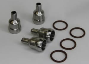 Engine Parts - Miscellaneous Maintenance Items - AVP - AVP High PressureInjectorOil Rail Ball Kit, Ford (2004.5-07) 6.0L Power Stroke