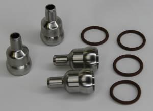 AVP - AVP High PressureInjectorOil Rail Ball Kit, Ford (2004.5-07) 6.0L Power Stroke - Image 2