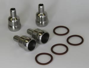 AVP - AVP High PressureInjectorOil Rail Ball Kit, Ford (2004.5-07) 6.0L Power Stroke - Image 3