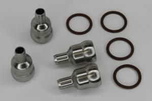 AVP - AVP High PressureInjectorOil Rail Ball Kit, Ford (2004.5-07) 6.0L Power Stroke - Image 4