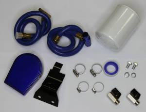 Ultimate Callout Challenge Deals - AVP UCC Sale Items - AVP - AVP Coolant Filtration Kit, Ford (2003-07) 6.0L Power Stroke
