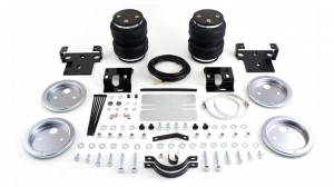 Air Compressors - Complete Air Compressor Kits - Air Lift - Air Lift Air Bag Suspension Kit, Chevy/GMC (2001-10) 2500/3500 (Load Lifter 5000 Ultimate)