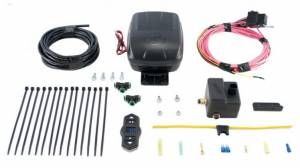 Air Compressors - Air Compressor Accessories - Air Lift - Air Lift On Board Air Compressor Kit, Wireless One (Single Path)