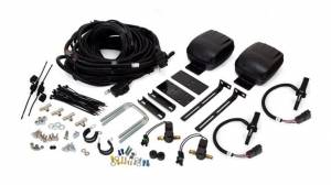 Air Compressors - Complete Air Compressor Kits - Air Lift - Air Lift Smart Air Compressor Kit, Wireless (Dual Path) with Heavy Duty Compressor