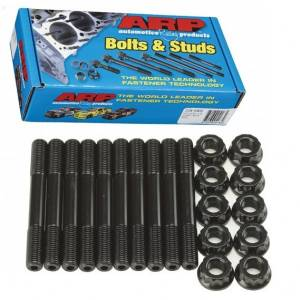 Engine Parts - Engine Bolts/Studs - ARP - ARP Main Stud Kit, Ford (2008-10) 6.4L Power Stroke