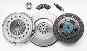 Transmission - Clutches/Clutch Parts - South Bend Clutch - South Bend Clutch Performance Clutch Kit, Ford (1999-03) 7.3L F-250/350/450/550 6-Speed, 400hp & 800 ft lbs of torque