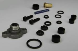 "AVP - AVP Fuel Pressure Regulator ""Blue Spring"" Upgrade Kit, Ford (1999-03) 7.3L Power Stroke - Image 3"